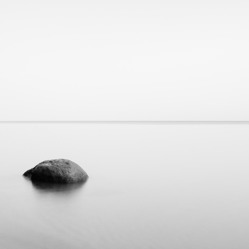 Far Lake Rock